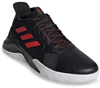 adidas Runthegame Basketball Shoe - Men's