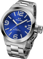 Tw Steel Cb11 Canteen Stainless Steel Watch