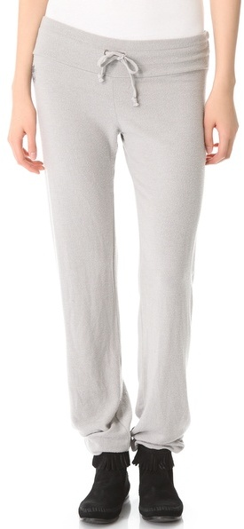 Wildfox Couture Basic Skinny Sweatpants