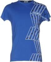 Bikkembergs T-shirts - Item 12065539