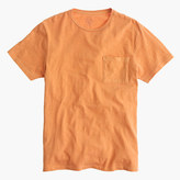 J.Crew Slim garment-dyed T-shirt