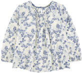 Pepe Jeans Light voile blouse