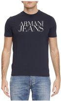 Armani Jeans T-shirt T-shirt Men