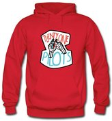 Twenty One Pilots Hoodies Twenty One Pilots For Boys Girls Hoodies Sweatshirts Pullover Tops