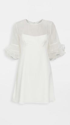 Amanda Uprichard Aveline Dress