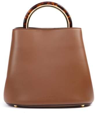 Marni Pannier Top Handle Bag