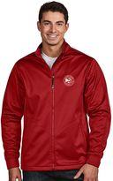 Antigua Men's Atlanta Hawks Golf Jacket