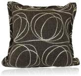 DaVinci Geometric Wool Pillow