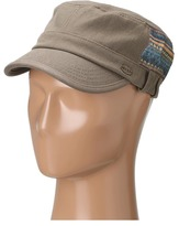 Roxy Camp Out Hat (Grape Leaf H13) - Hats