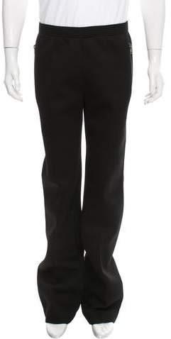 Givenchy 2016 Straight-Leg Pants w/ Tags