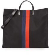 Clare Vivier Canvas Simple Tote