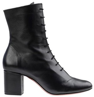 ALEXACHUNG Ankle boots
