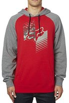 Fox Racing Men's Dirt Burn Brain Foster Pull Over Fleece Hoodie