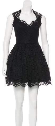 Alexis Antilles Mini Dress w/ Tags