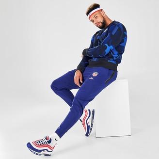 Nike Men's U.S. Tech Pack Jogger Pants