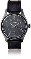 Tsovet Men's SVT-RM40 Watch-BLACK