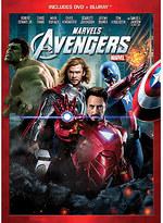 Disney Marvel's The Avengers - Blu-ray Combo Pack