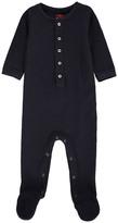 Bonton Grandad Neck Pyjamas