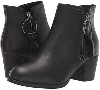 Skechers Taxi - Singles (Black/Black) Women's Boots