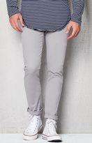 PacSun Skinny Stretch Grey Chino Pants