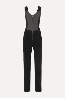 Kjus Varuna Stretch Ski Suit - Black