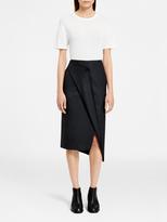 DKNY Short Sleeve Pullover