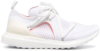 adidas by Stella McCartney Mesh-Panel Sneakers