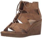 Eileen Fisher Women's Dibs-NU Wedge Sandal