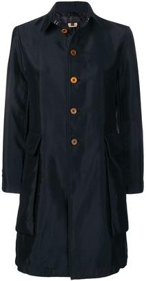 Comme des Garçons Comme des Garçons Classic Button-Up Coat