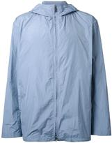 Jil Sander hooded jacket - men - Polyester - 48
