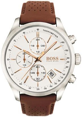 HUGO BOSS 1513475 Grand Prix Watch