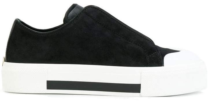 Alexander McQueen low cut sneakers