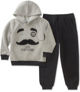 Kids Headquarters 2-Pc. Hoodie and Pants Set, Little Boys (4-7)