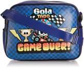 Gola Boys Redford Gameover Bag