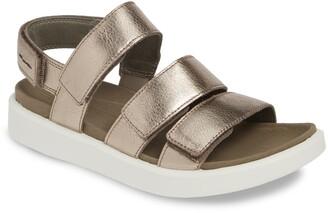 Ecco Flowt 3 Strappy Sandal