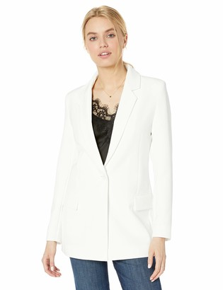 The Drop Women's Blake Long Blazer
