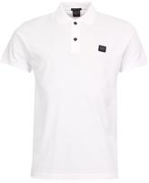 Paul & Shark Polo Shirt A17P1703SF 010 White