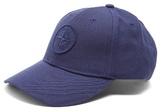 Stone Island Classic Embroidered Baseball Cap