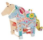 Toddler Manhattan Toys Wooden Playful Pony Activity Center