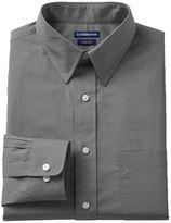 Croft & Barrow Men's Slim-Fit Solid Dress Shirt - Men
