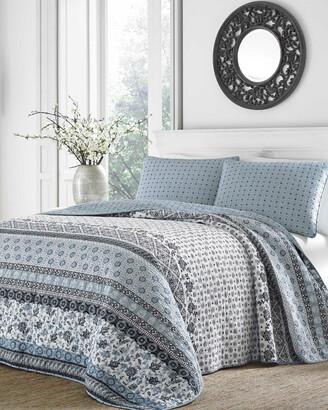 Stone Cottage Bexley Quilt Set