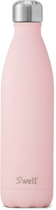 Swell Stone Collection Pink Topaz 25-Ounce Insulated Stainless Steel Water Bottle