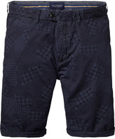 Scotch & Soda Classic Chino Shorts | Relaxed Fit