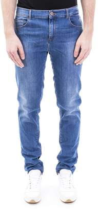 Trussardi 370 Close Jeans