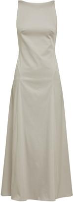 Bondi Born Rouleau Cotton-Blend Dress