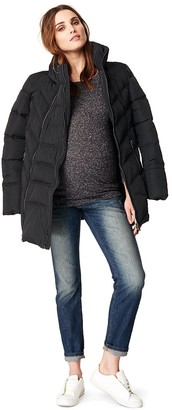 Noppies Women's Jacket Lise 2-Way 70648 Maternity