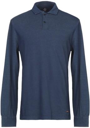 Hackett Polo shirts - Item 12384543LS