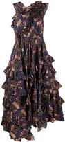 Ulla Johnson Imogen tiered dress
