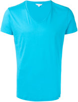 Orlebar Brown V-neck T-shirt