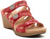 Romika Jamaika Strappy Wedge Sandal